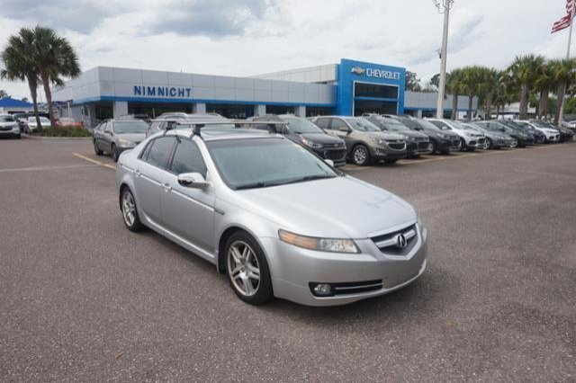 Acura Tl For Sale >> Used 2008 Acura Tl For Sale Jacksonville Fl 8c1682a