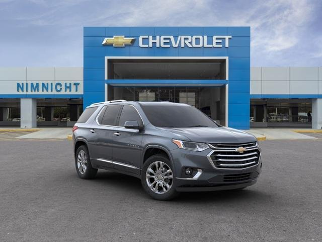 New 2020 Chevrolet Traverse For Sale Jacksonville Fl 20x115