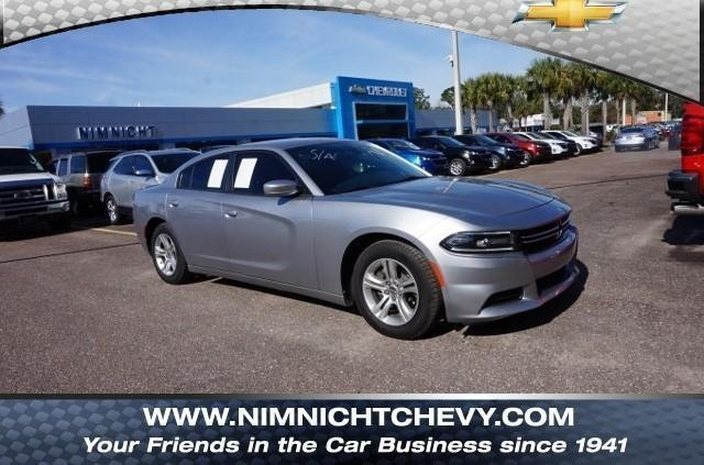 Used 2017 Dodge Charger Se For Sale Jacksonville Fl 9 193