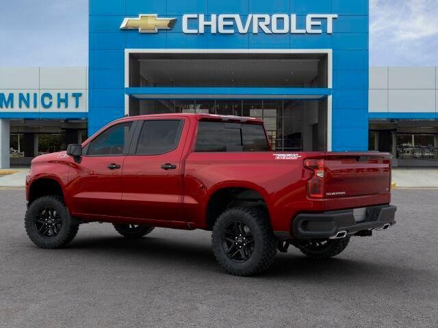 New 2019 Chevrolet Silverado 1500 For Sale Jacksonville Fl 19c846