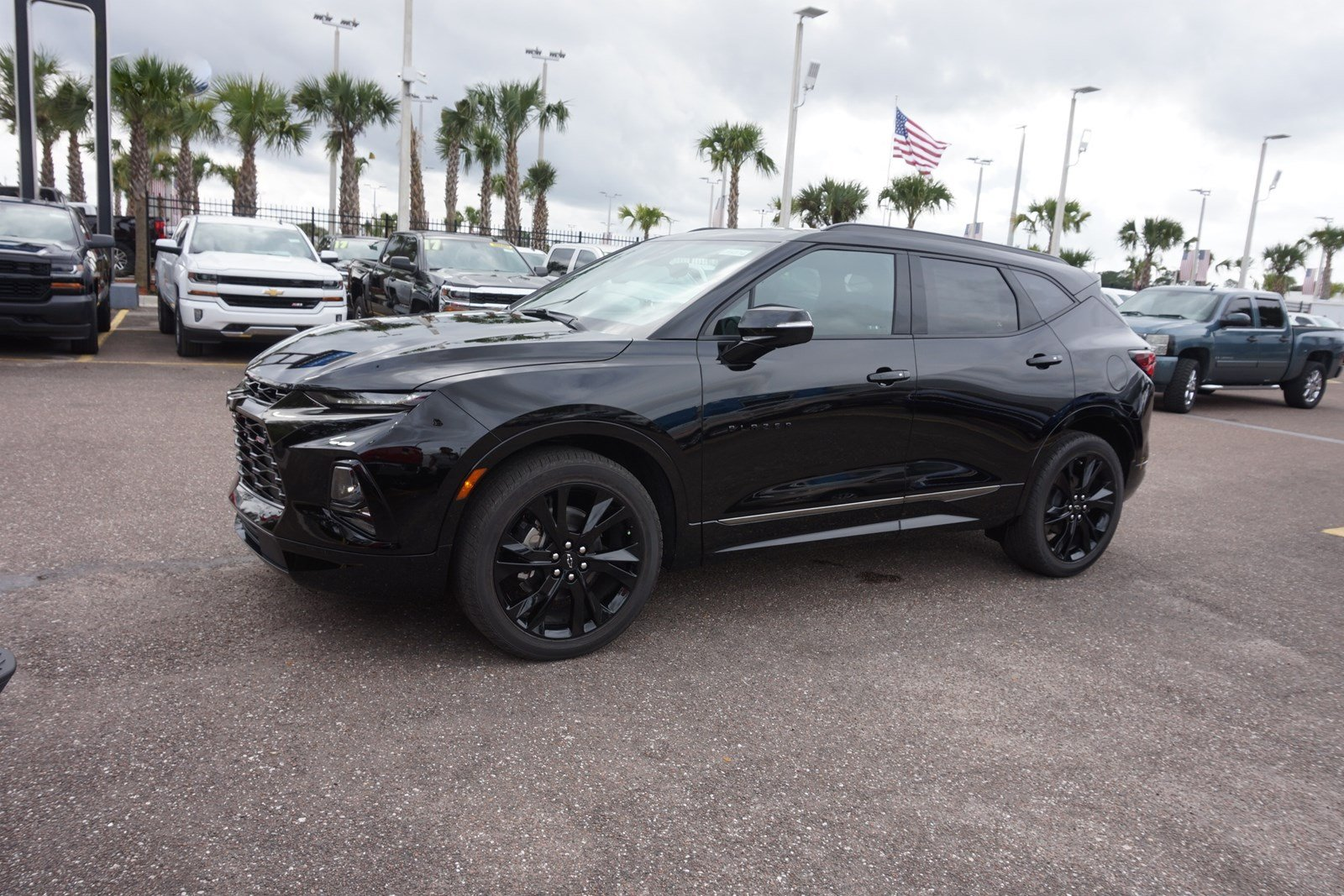 2019 Chevrolet Blazer Rs For Sale - Chevrolet Cars Review ...