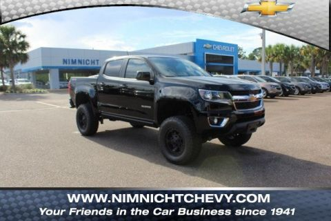Lifted Trucks For Sale Jacksonville St Augustine Orange Park